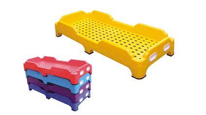 全塑料儿童床QLD583