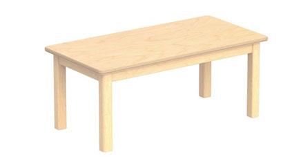 长方桌QLD416