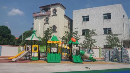 佛山龙江幼儿园