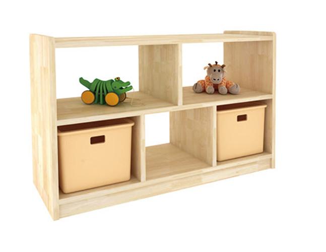 木质衣服收纳柜