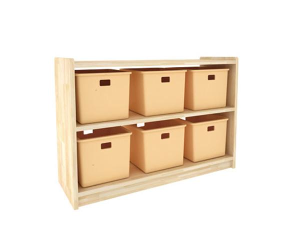 木质收纳柜